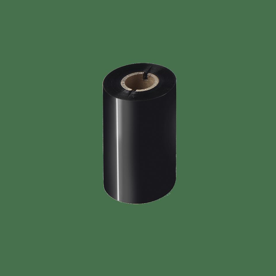 Standard Wax/Resin Thermal Transfer Black Ink Ribbon BSS1D300110