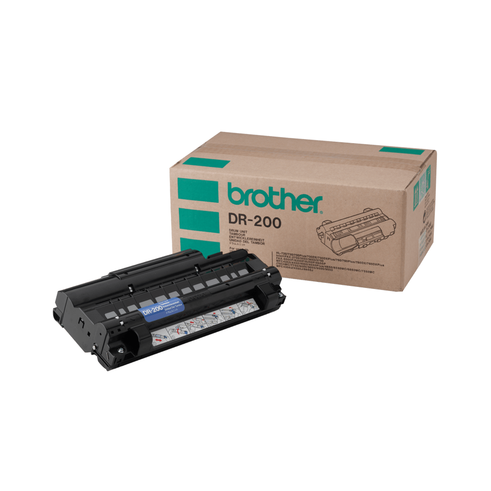 Genuine Brother DR-200 Drum Unit