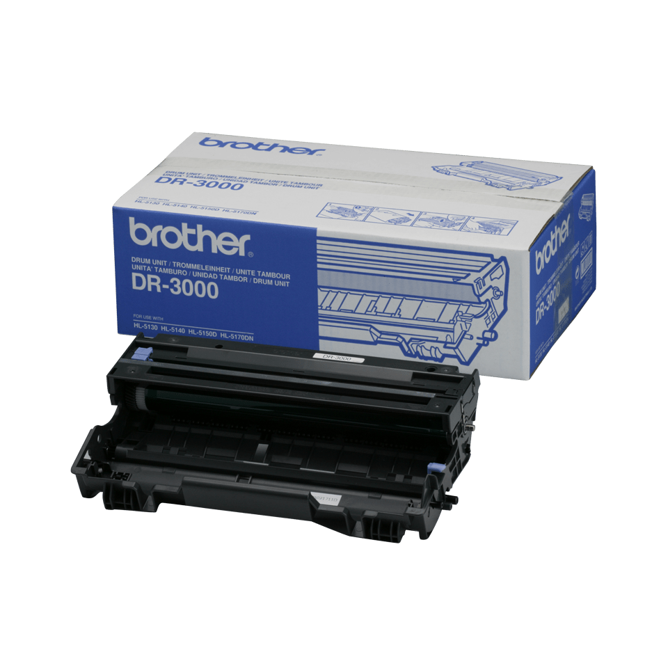 Genuine Brother DR-3000 Drum Unit