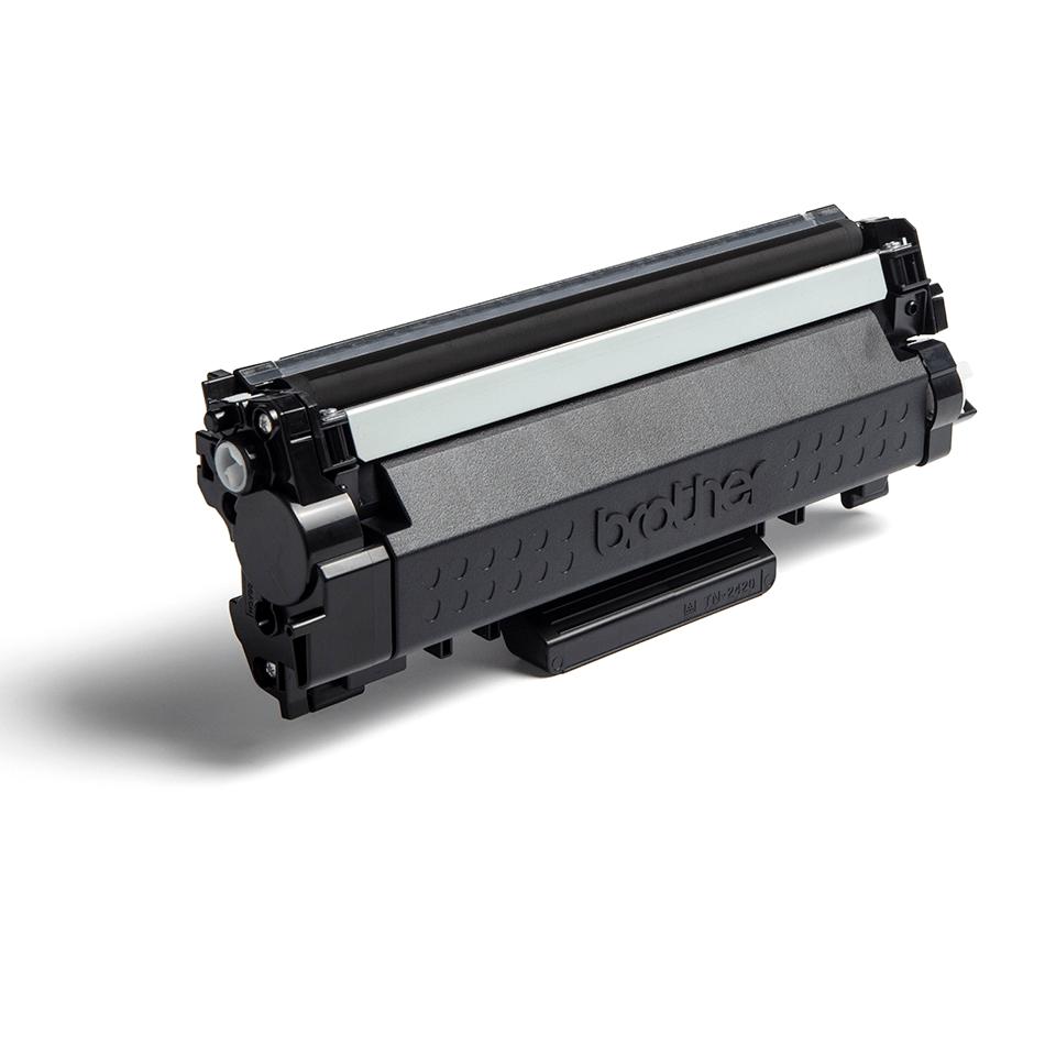 Genuine Brother TN-2420 Toner Cartridge - Black 2