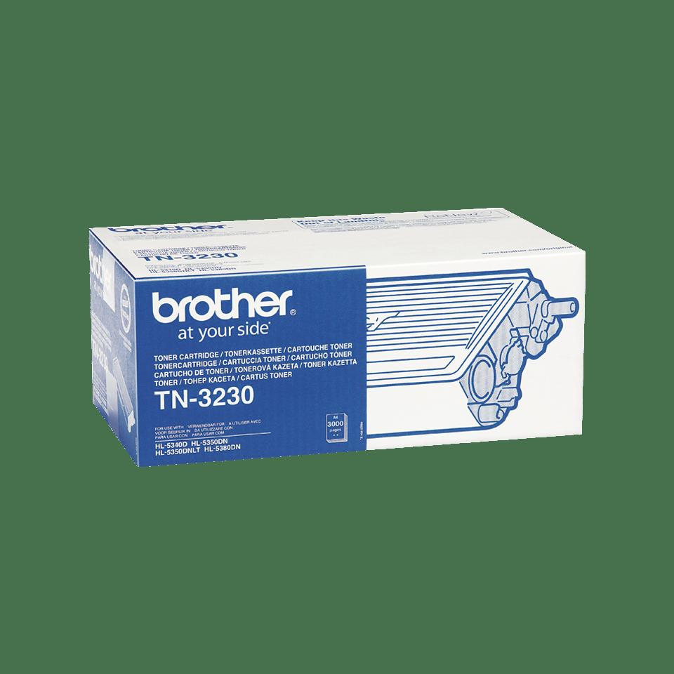 Genuine Brother TN-3230 Toner Cartridge – Black 2