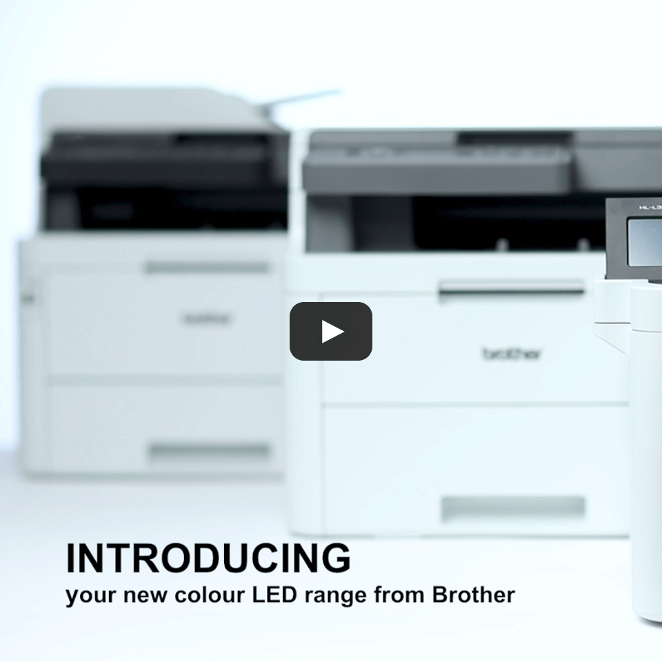 HL-L3210CW Colour Wireless LED printer 6